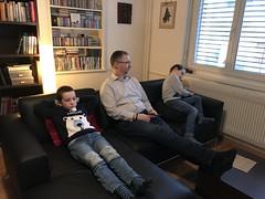 6. New Sofa