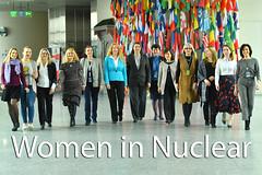 Women in Nuclear (04010062)