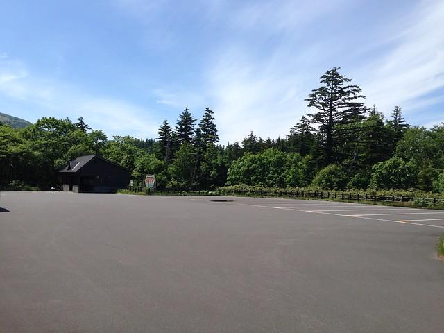 hokkaido-rishiri-island-himenuma-pond-parking-02