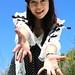 Reach Out For Her Healing Hands by emotiroi auranaut