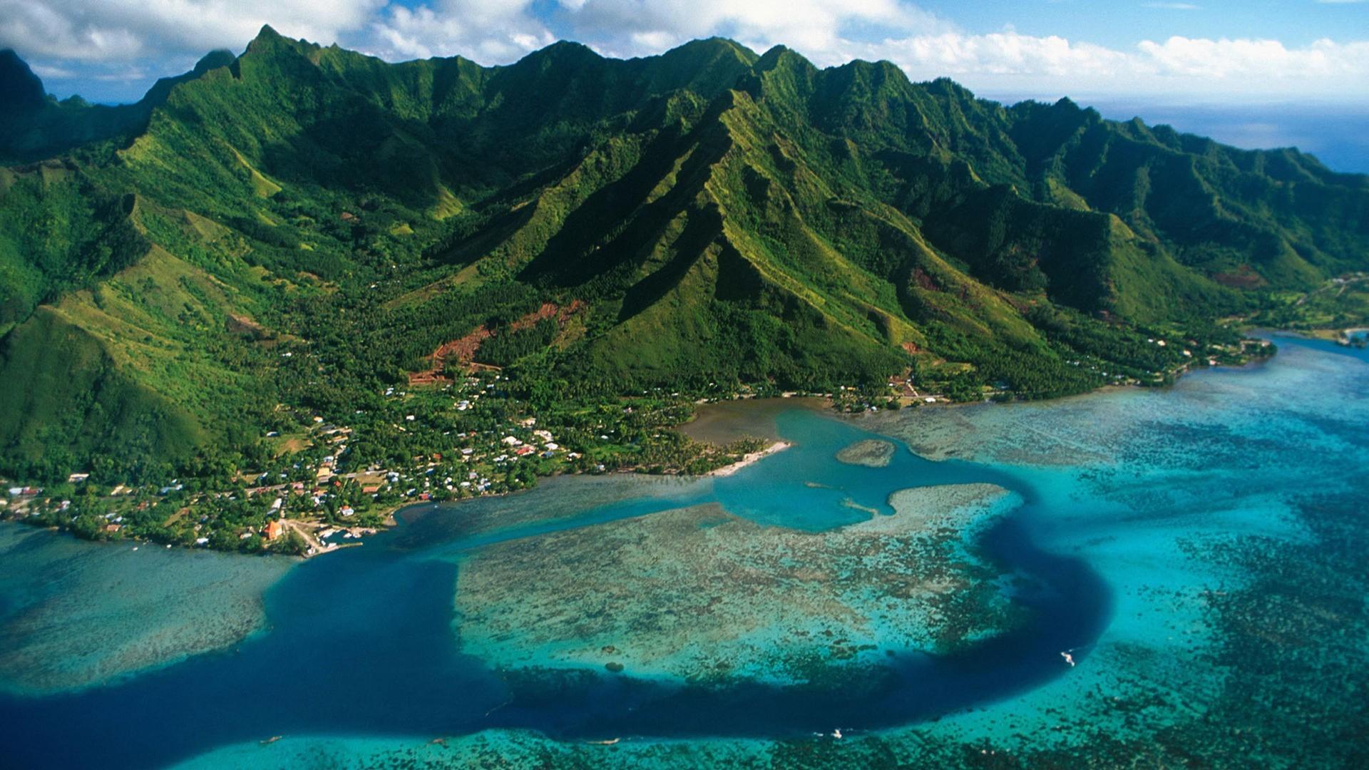 Mo'orea, Tonga