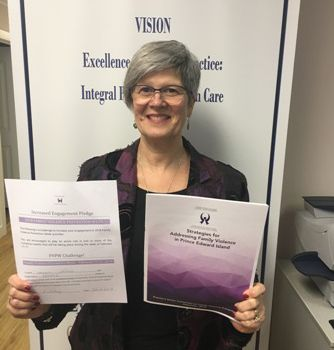 Family Violence Prevention Week 2018