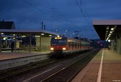 Bahn / Train 2017