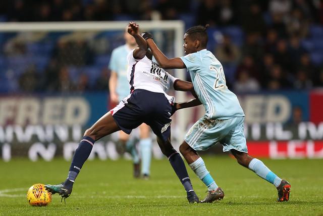 Bolton vs Sunderland 20/02/18
