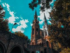 Church Argentina - Santos Lugares