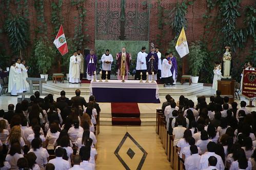 Misa de Envío AIEC