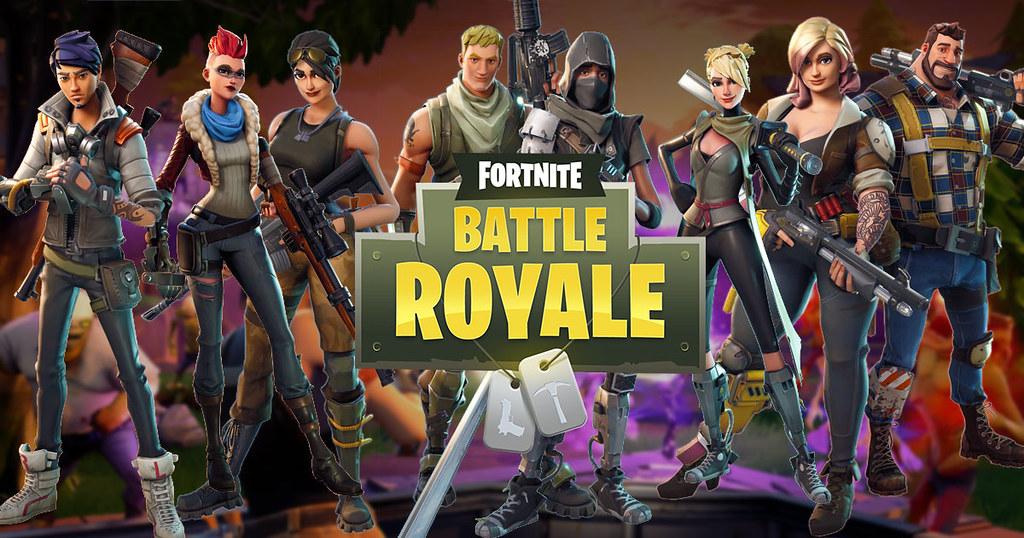 Epic Games อัพเดท Limited Time Modes ให้กับ Fortnite