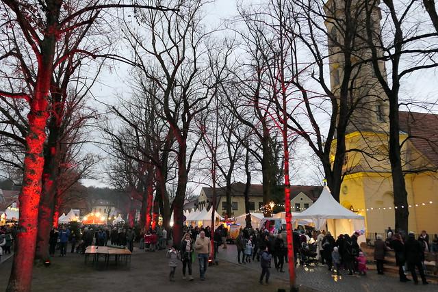 Weihnachtsmarkt KW #4