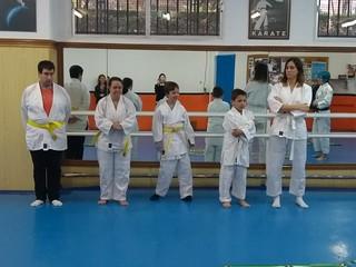 Judo septiembre-diciembre