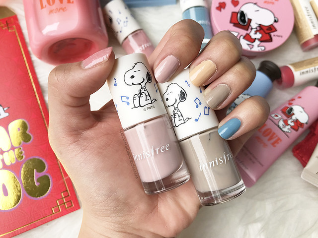 innisfree-snoopy-real-color-nail_03