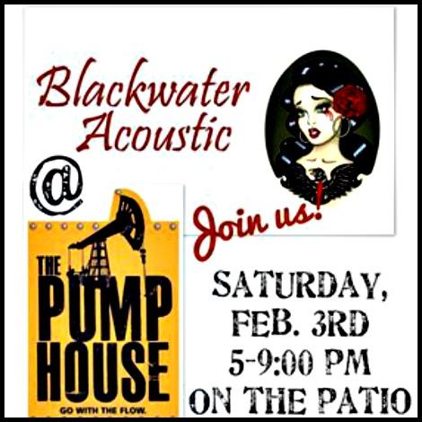 Blackwater Acoustic 2-3-18