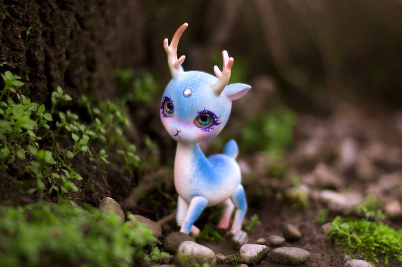 [Doll Family A - Luca] Esprit de la forêt  26168348168_a2509e26bd_c
