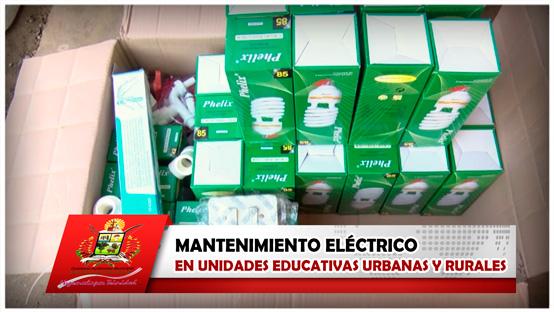 mantenimiento-electrico-en-unidades-educativas-urbanas-y-rurales