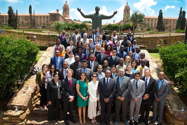 Pretoria Seminar 2018