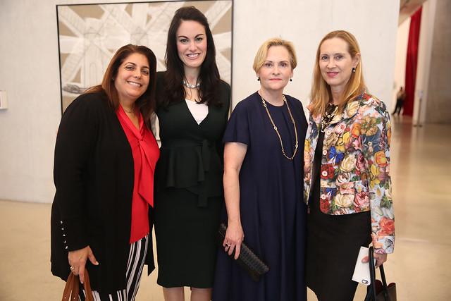 Dawn Amat, Monica Digon, Laura Blanco, & Laurie Kaye Davis