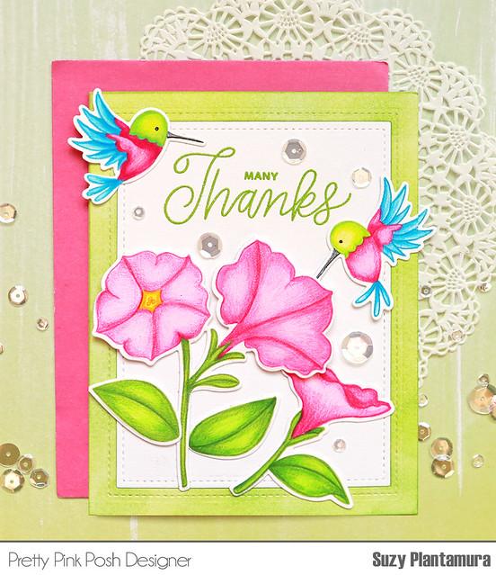 Many Thanks 1