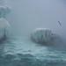 Niagara in Winter #2 by KWPashuk