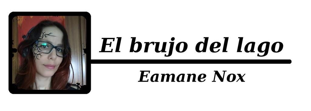 eamane bio