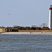 Cape May Lighthouse - and World War II Bunker