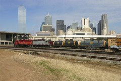 IORY 4035 - Dallas TX
