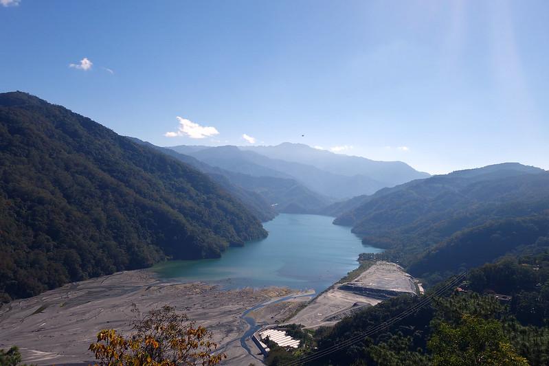 wan-ta reservoir