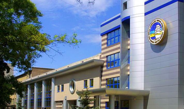 Odessa National Maritime Academy