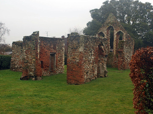 St Giles' Leper Hospital (3)