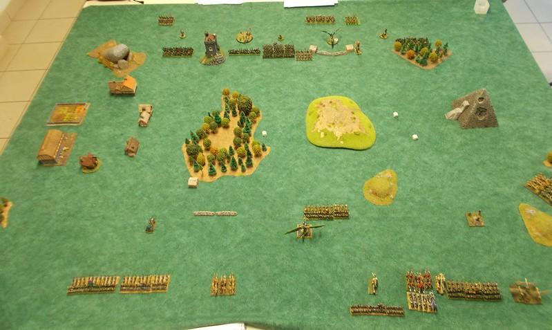 [Khemri vs Orcs & Gobs] 1500 pts - Le réveil de la pyramide 38869742315_4d7d722c9c_c