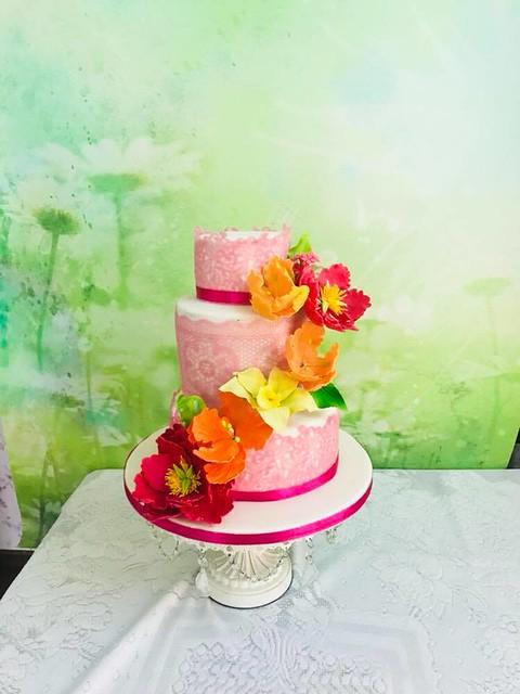 Cake by Samiksha Neral
