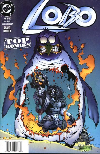 LEGO DC SuperHeroes 76096 Superman & Krypto Team-Up LOBO 06