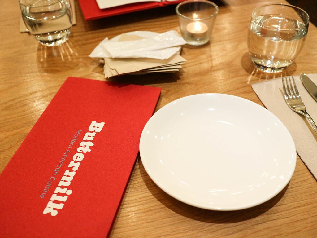 BUTTERMILK 摩登美式餐廳餐 (3)