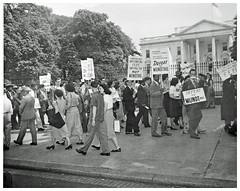 'Mundt bill outlaws free speech' - 1948