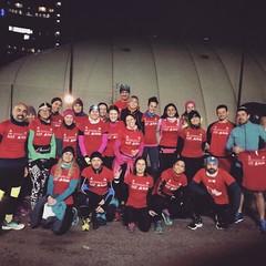 Women In Run Milano - I'm training for Milano Marathon