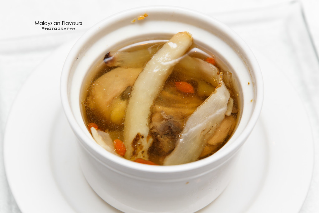 Xin Cuisine Concorde Hotel Kuala Lumpur cny menu 2018