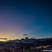 Vista Oeste desde el Este de #Caracas