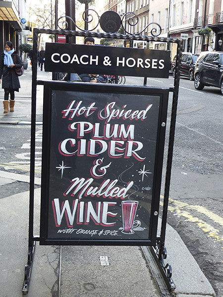plum cider