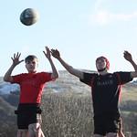 U16 v East Kilbride Feb 2018