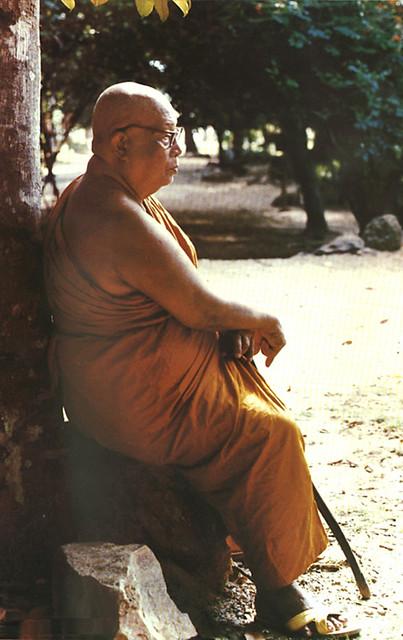 Buddhadasa. From wikipedia.org