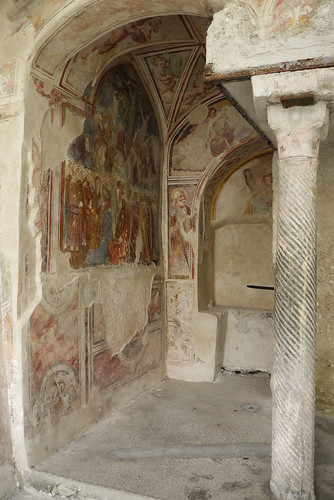Chapel of Crucifiction