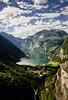 Geirangerfjord, Norwegen