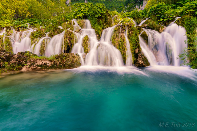 Cascades @ Croatia