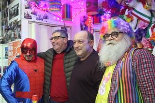 Carnevale N'de Jos'r 2018 (7)