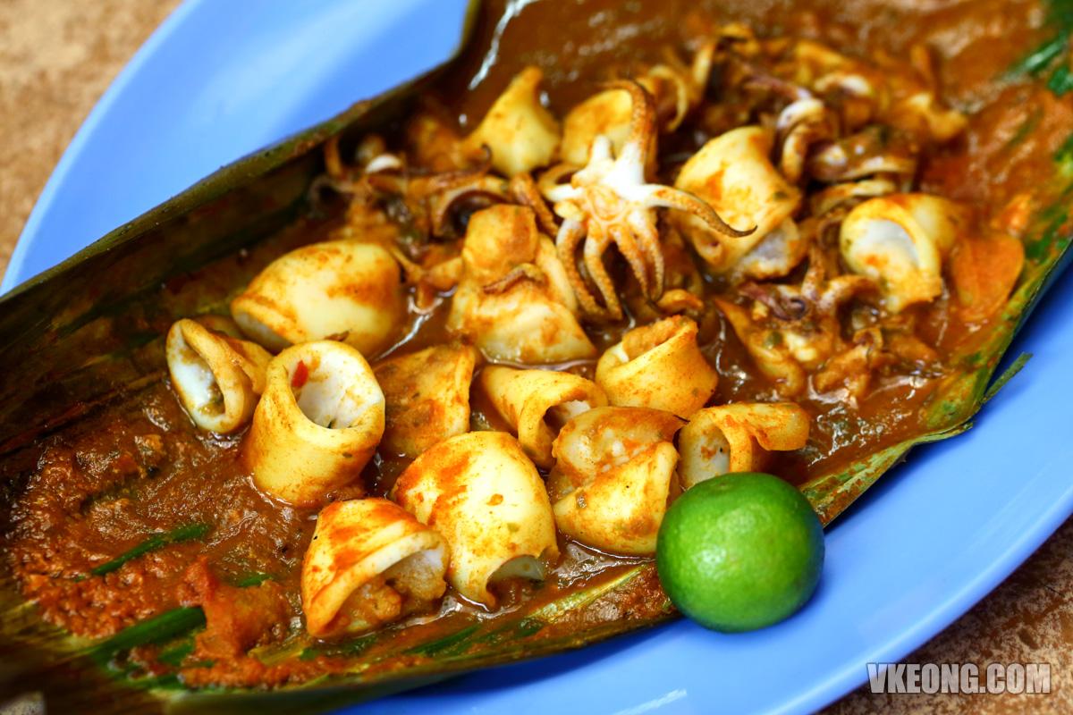Klang-Grilled-Sotong-Bakar