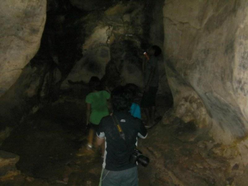 White Cave