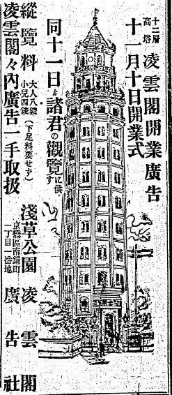浅草12階 凌雲閣 (19)