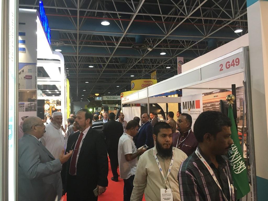 Expotim BIG 5 Show Saudi