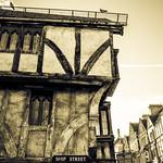 corner of ship street
