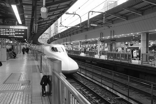 Tokyo Station on 22-02-2018 (6)