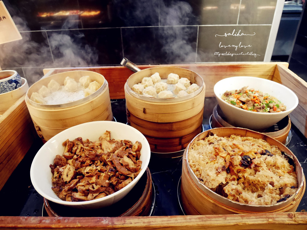 台北大安漢來海港餐廳-敦化店 (9)