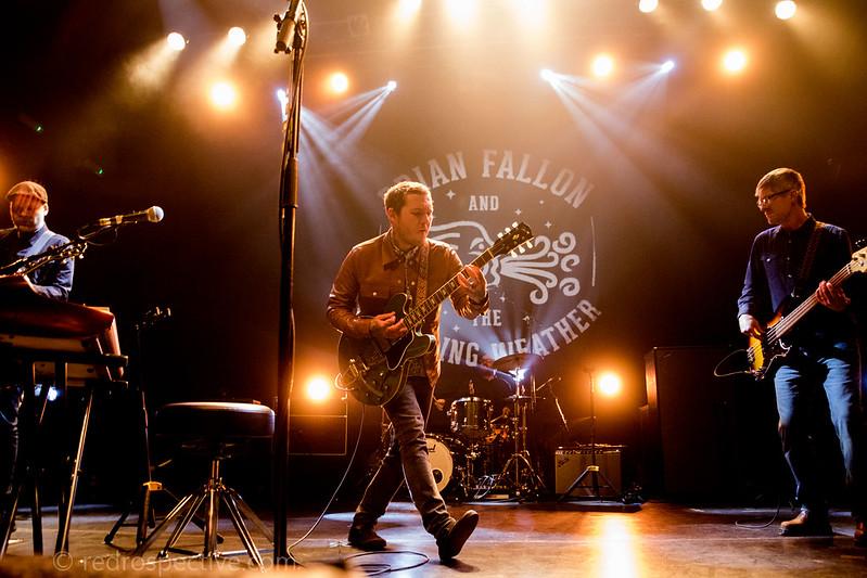 Brian Fallon -3978
